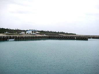多良間漁港