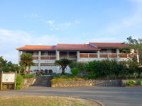 多良間島の多良間村ふるさと民俗学習館