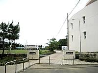多良間島「多良間小学校/幼稚園」