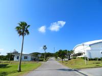 渡嘉敷島の国立沖縄青年の家/マリンブルーとかしき - 施設内にはレストランも!