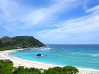ナカチブルビーチ/中頭ビーチ
