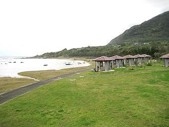 手々永浜海浜公園/手々海浜公園