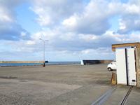 平土野港の口コミ