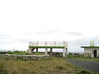 小原海岸展望台