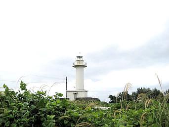 喜念崎灯台