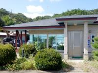 徳之島「手打ち 海ぶどうそば/海ぶどうの家」