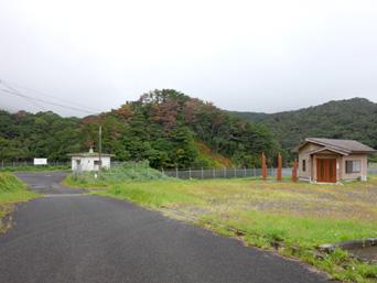 アマミノクロウサギ観察小屋/南ダム