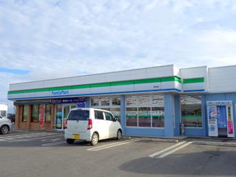 ファミリーマート伊仙店