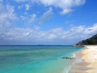 タカタ浜/高田浜/ごみ焼却施設前のビーチ