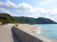 ユブク浜/呼子浜