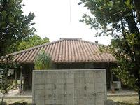 渡名喜島の仲村家 - 古民家としてもいい感じだと思います