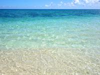 与那国島の六畳ビーチ/6畳浜の写真