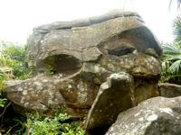 人面岩/志木那島神社(Drコトー診療所ロケ地)の口コミ