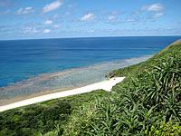 ウブドゥマイ浜