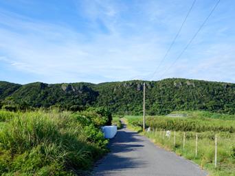 与那国岳/満田原森林公園