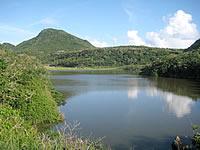 久部良ミトゥ湿地帯