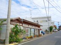 沖縄本島離島 与論島のCafeチカの写真