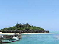 与論島のビーチボーイクラブ