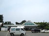 沖縄本島離島 与論島のAコープ よろんの写真