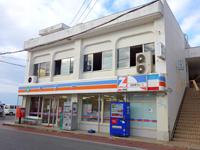 与論島のマソー(旧アイショップ与論店/コンビニ・アイ)