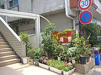 与論島のレストラン 味覚