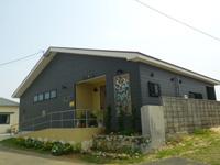 与論島の民謡酒場 かりゆし/らいぶカフェ かりゆし(移転)