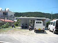 ざまみレンタカー (沖縄本島離島/座間味島のレンタカー/バイク/サイクル)