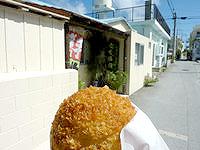 座間味島のヘルシー食彩 たんぽぽ - テイクアウトものも充実