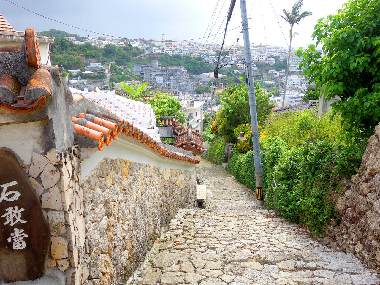 「しゅり散歩」沖縄・首里城散策完全ガイド!フォトジェニックな場所はここ!!