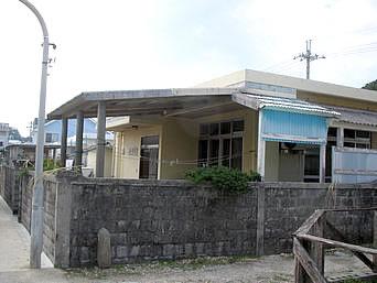 阿嘉島の民宿末広