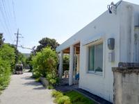 阿嘉島の民宿TETSU - 辰登城の奥の奥あたりにあります