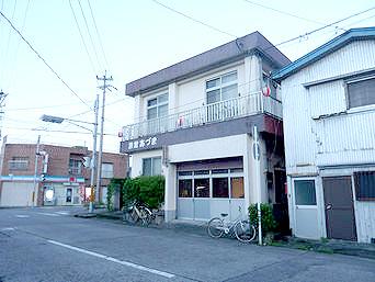 奄美大島のあづま旅館