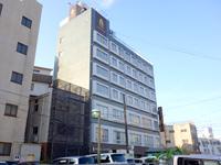 ホテルレクストン奄美セントラル(旧奄美セントラルホテル)