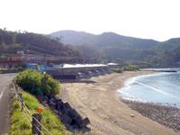 伝泊 The Beachfront MIJORA