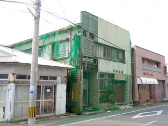 奄美大島の平和旅館