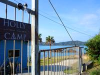 HOLLY CAMP/ホーリーキャンプ