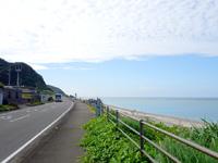奄美大島のペンションなべき屋/民宿なべきや - まさにオーシャンビュー・オーシャンフロント