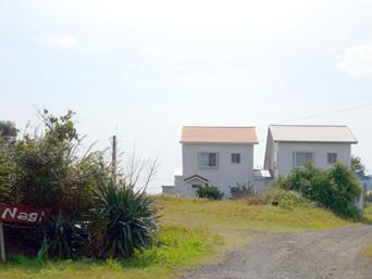 奄美大島のマリンハウスNAGI