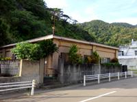 奄美大島の南州旅館 - 現在は看板もなく普通の民家?