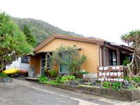 奄美大島の「民宿さんごビーチ」