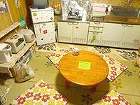 奄美大島の昭和荘 - 共用スペース
