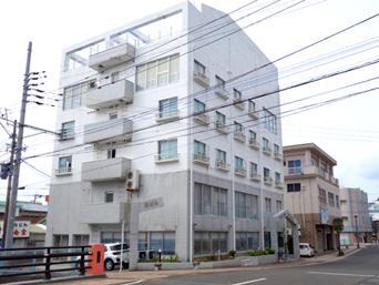奄美大島のサンフラワーシティホテル