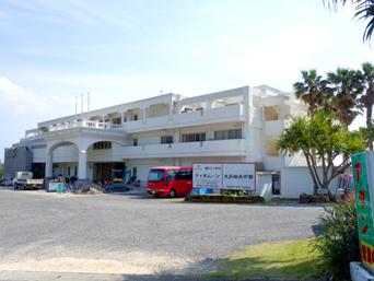 奄美大島の奄美リゾートホテル ティダムーン