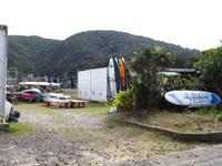 奄美大島のサーフトリップAmanico - 海がすぐそばの好ロケーション