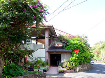 奄美大島の奄美リゾート ばしゃ山村