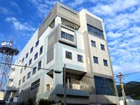 ライベストイン奄美/奄美戦史模型資料館(2014年10月15日再オープン)
