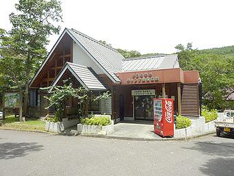 奄美大島のフォレストポリスキャンプ場