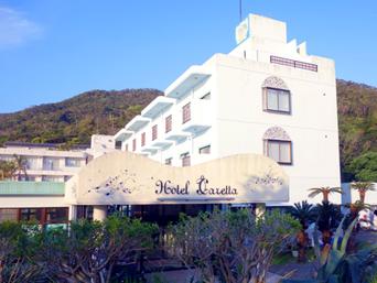 奄美大島のホテルカレッタ/奄美リゾートホテル カレッタハウス
