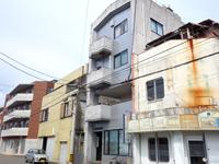 ゲストハウス ライズカレント(旧古仁屋旅館別館)