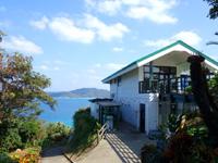 奄美大島のプチリゾート ネイティブシー奄美 - 倉崎海岸の超高台にある宿